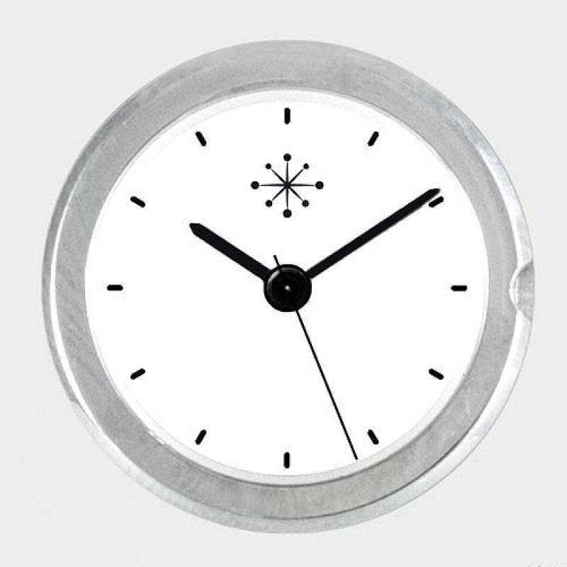 Uhr Deja Vu
