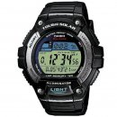 Casio Uhren Collection Herren Solaruhr WS2201AVEF