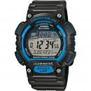 Casio Uhren Collection Herren Solaruhr stl-s100h-2avef