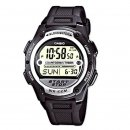 Casio Uhren Digitaluhr W-756-1AVES
