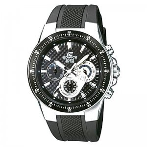 Casio Herrenuhr Chrono Edifice EF5521AVEF