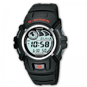 Casio Herrenuhr G-Shock G2900F1VER