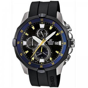 Casio Uhr Edifice Chrono efm-502-1avef