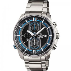 Casio Uhr Edifice Premium Chrono efr-533d-1avuef