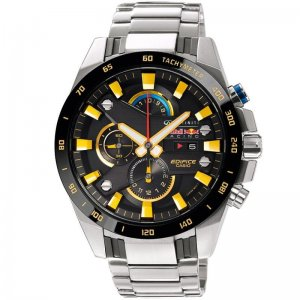 Casio Uhr Edifice Red-Bull efr-540rb-1aer