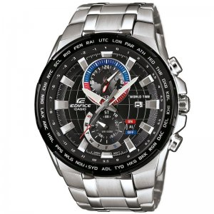 Casio Uhr Edifice efr-550d-1avuef