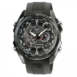 Casio Uhr Solar Chrono Edifice EQS500C1A1ER