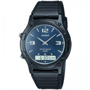 Casio Uhren Collection AW-49he-2avef