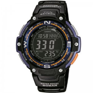 Casio Uhren Collection Outdooruhr sgw-100-2ber
