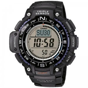 Casio Uhren Collection Outdooruhr sgw-1000-1aer