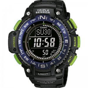 Casio Uhren Collection Outdooruhr sgw-1000-2ber