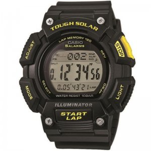 Casio Uhren Collection Solaruhr stl-s110h-1cef