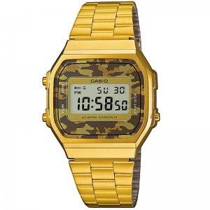 Casio Uhren Collection Unisex a168wegc-5ef