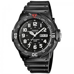 Casio Uhren Collection Unisex mrw-200h-1bvef