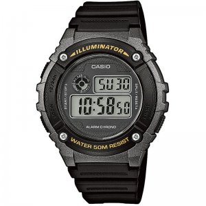 Casio Uhren Collection Unisex w-216h-1bvef