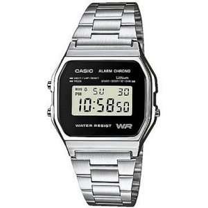Casio Uhren Collection a158wea-1ef