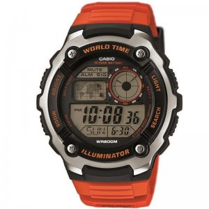 Casio Uhren Collection ae-2100w-4avef