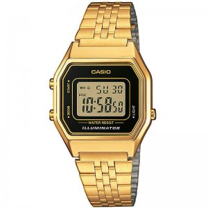 Casio Uhren Collection la680wega-1er