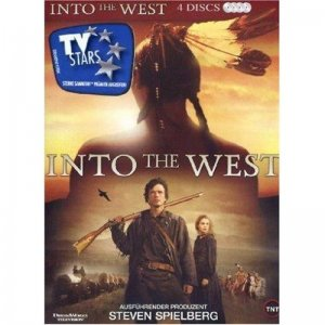 Indianer DVD Into the West (4 DVDs)