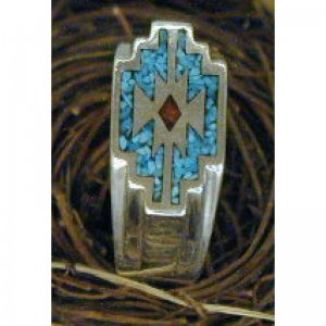 Indianerring EPPR01