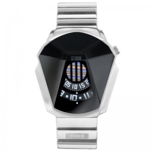 Storm Uhren Herrenuhr Darth Black