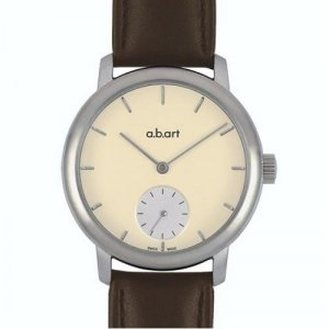 a.b.Art mechanische Herrenuhr MM103