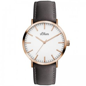 s.Oliver Uhren Herrenuhr so-3104-lq