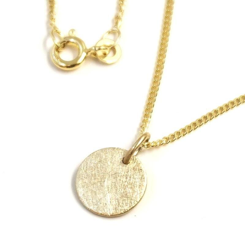 Goldkette erstellen