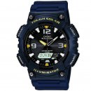 Casio Uhren Collection Herren Solaruhr AQS810W2AVEF