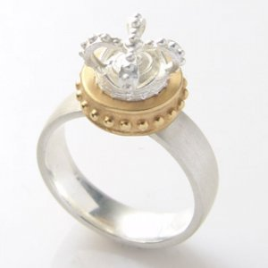 Ring Ding Motiv Top 22530910