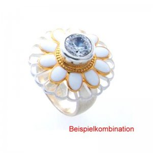 Ring Ding Silber Top 2230111