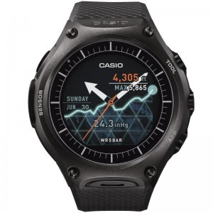 Smart Outdoor Watch Casio WSD-F10BK