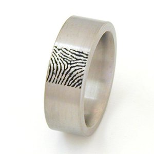 Partnerring GO1022 Fingerprint
