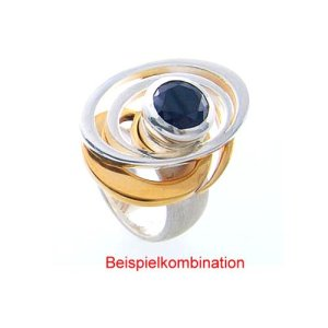 Ring Ding Silber Top 2230117