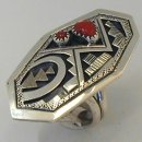 Indianerring EA31307