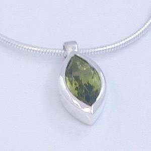 Silber Kette LC310