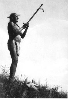 Indianerschmuck Informationen und Symbole zum Thema Indianer - Native Americans